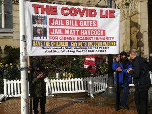Covid Truth Tour 2020