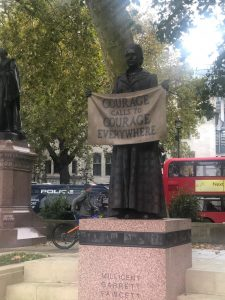 Event202 - 102420 - Unite for Freedom! Rally - Central London